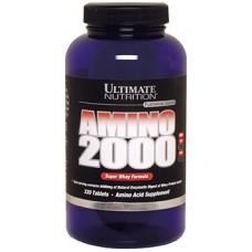 Amino 2000 330 таб.