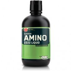 Amino 2222 Liquid, 948 мл