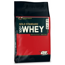 100% Whey Gold Standard 4.54 kg
