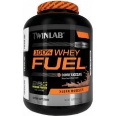 100% Whey Protein Fuel, 2270 gr.