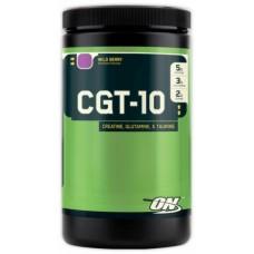 CGT-10, 30 порций