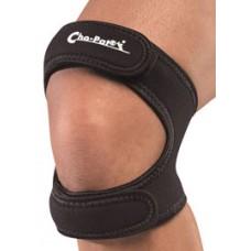 Запатентованный двойной ремень на колено.