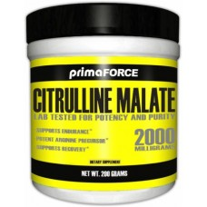 CITRULLINE MALATE, 200g