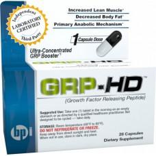 GRP-HD, 28 капс