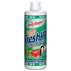 Fresh Up Concentrate, 1000 ml