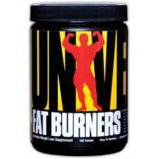 FAT BURNERS E/S, 55 т