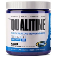 QUALITINE micronized creatine, 300g