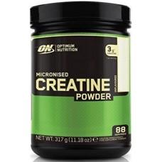 Creatine Powder, 317g (EU)