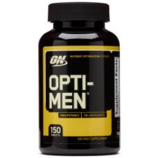 Opti-Men, 150 таб.