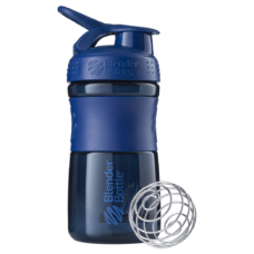 SPORTMIXER, 590ml Navy