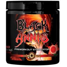 Black Annis (DMAA), 50serv
