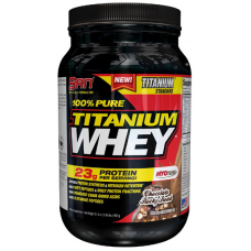 100% Pure Titanium Whey, 908g