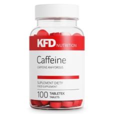 Caffeine, 100 tabs