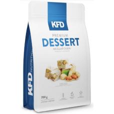 Premium Dessert Micelar Casein, 700g