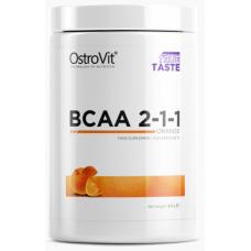 BCAA 2-1-1, 400g