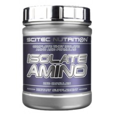 ISOLATE AMINO - 250 капс