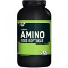 Amino 2222 Softgels 150 капсул