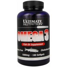 Omega 3, 90 Softgels