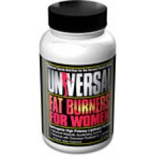 Fat Burners For Women, 120 tablets