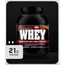 Classic Whey 2,268 кг