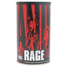 ANIMAL RAGE, 44пакетов