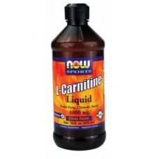 CARNITINE LIQUID 473 ml.