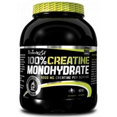 100% Creatine Monohydrate, 1000 гр.