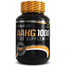 AAKG (аргинин)1000, 100 tabs