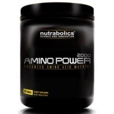 Amino Power 2000, 325таб