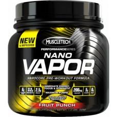 Nano Vapor Performance Series, 40 порций