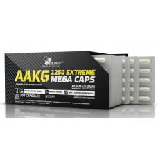 AAKG еxtreme 1250, 300 mega caps