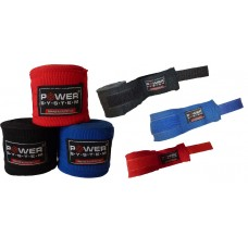 BOXING WRAPS, PS-3404