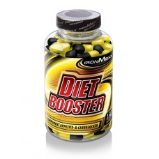 Diet Booster, 150 caps