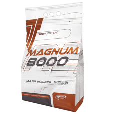 Magnum 8000, 5450 g