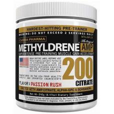 Methyldrene AMP, 240 гр