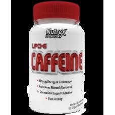 CAFFEINE, 60 caps