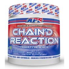 Chain`d Reaction (BCAA), 25 serv