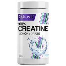 100% Creatine Monohydrate, 500g.