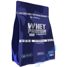 Whey Protein 100 Concentrate, 0.9kg