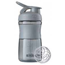 SPORTMIXER, 590ml Pebble