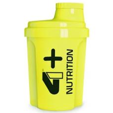 Shaker, 300ml Yellow