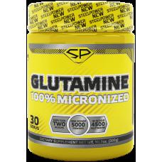 100% Micronized Glutamine, 300 гр