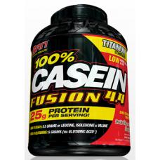 100% CASEIN FUSION, 2kg