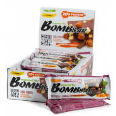 BOMBBAR протеиновый батончик, 60 гр