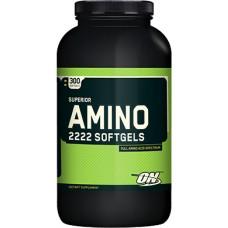 Amino 2222 Softgels 300 капс.