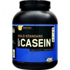 100% Casein Gold Standard, 1800g