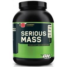 Serious Mass 2,72kg