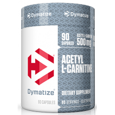 Acetyl L-Carnitine, 90 капс.