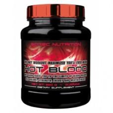 Hot Blood - 300 гр.