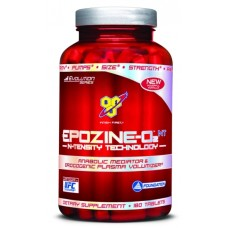 EPOZINE-O2 NT 180 tabs.